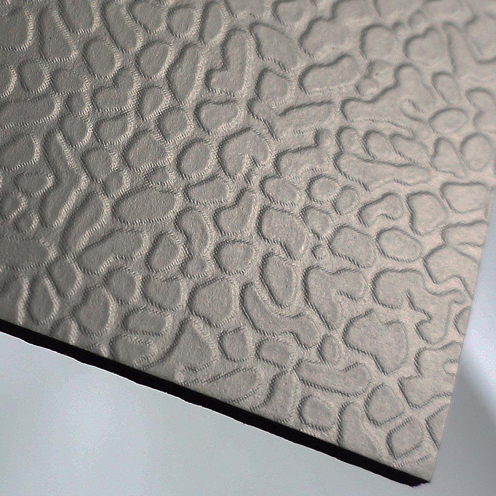 embossed pattern vinyl flooring roll for indoor sport - Vinyl Flooring Rolls