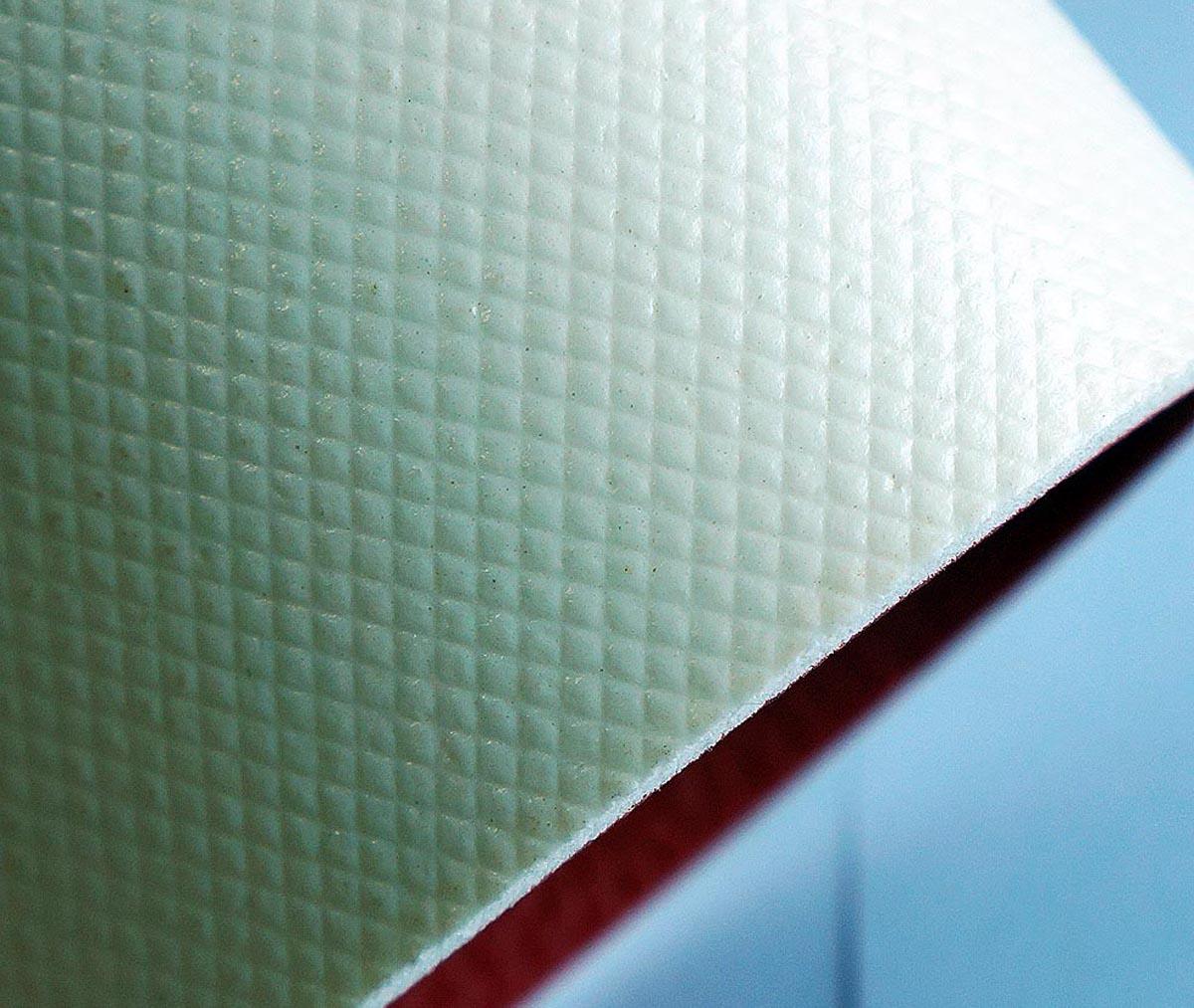 Elegant Pattern Badminton Court Sports pvcfloor