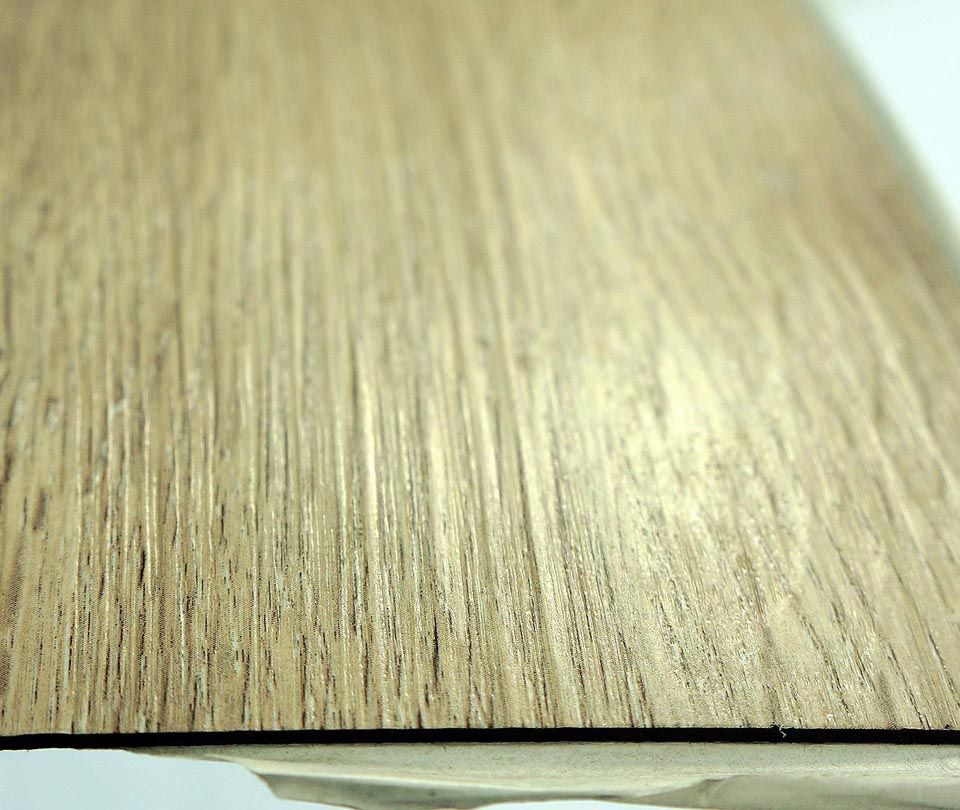 Stick rectangle wood self adhesive vinyl tile topjoyflooring for Stick on vinyl flooring