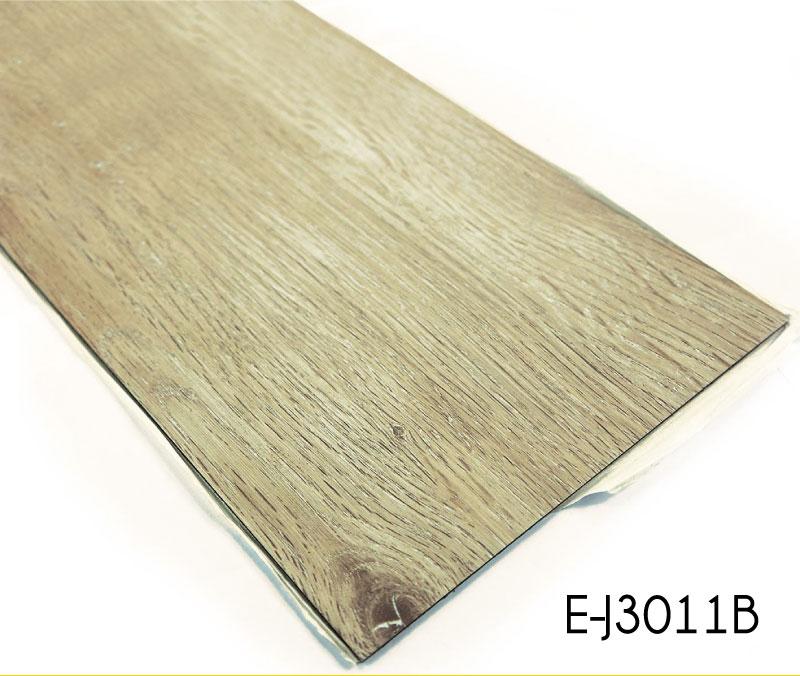 Self Adhesive Rectangle Wood Look Vinyl Flooring TopJoyFlooring - Adhesive backed vinyl tiles