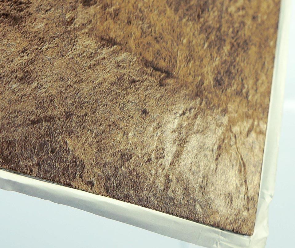 Self Adhesive Stone Looked Pvc Floor Tiles Topjoyflooring