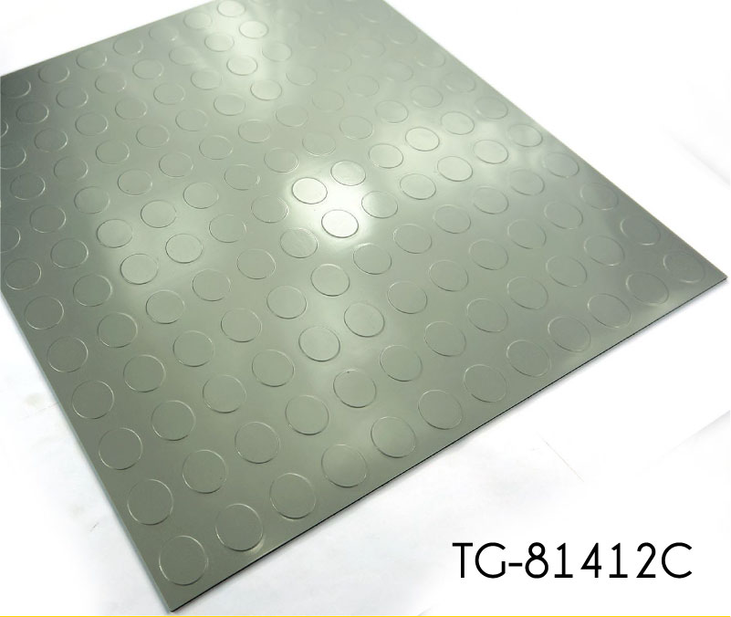 at mat lowes x tile raised perfection shop piece light mats in floor com garage pl gray flooring