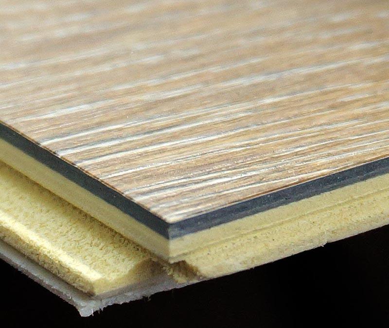 Soundproofing Foam WPC Interlocking Acousticacoustic Panels