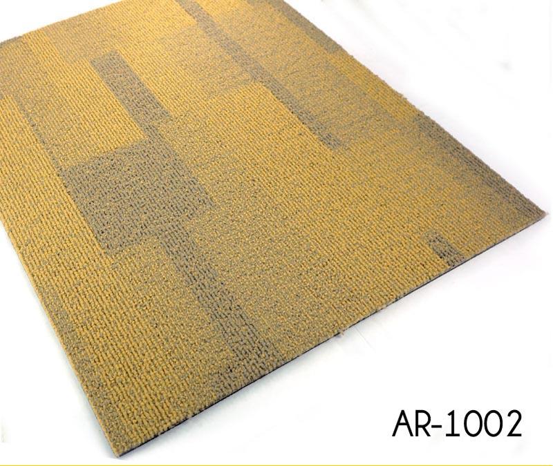 100 Polypropylene Machine Made Carpet Topjoyflooring