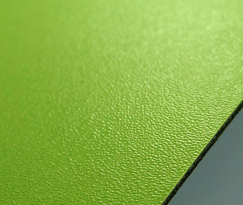 vibrant apple green solid color vinyl tile - Apple Green Color