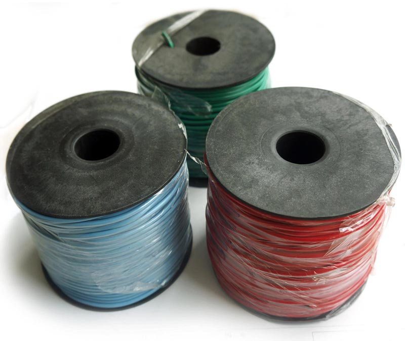 PVC Flooring Accessory Plastic Welding Rod