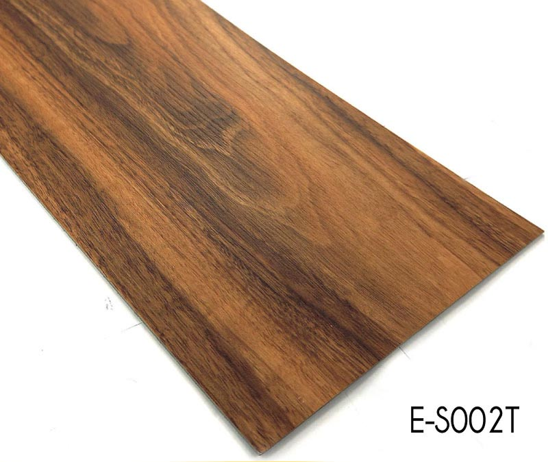 2mm Thickness Dry Back Vinyl Plank Flooring