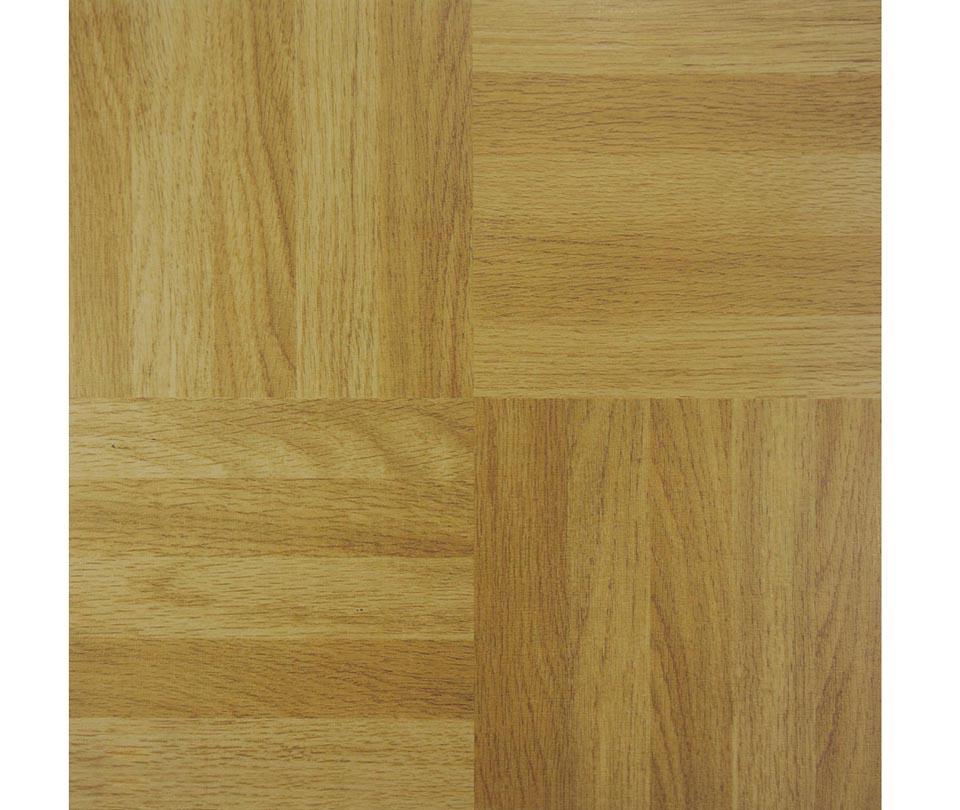 Self Adhesive Wood Design Vinyl Plank Flooring