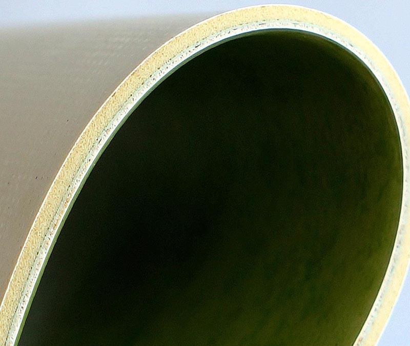 착용 저항 PVC 바닥재 비닐 바닥재 롤 통로를 위해 - TopJoyFlooring을