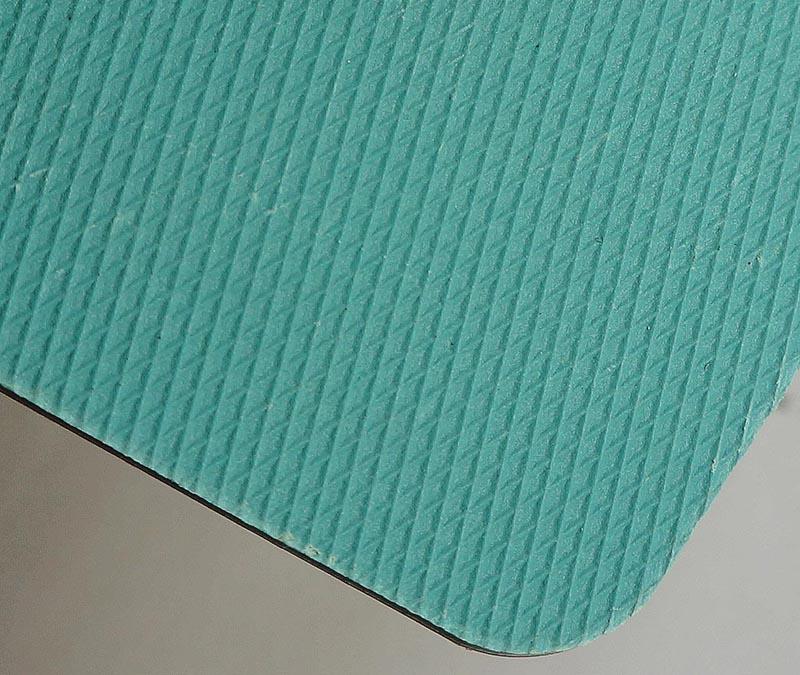 Plastic Sheet 3.0mm Blue Marble Flooring