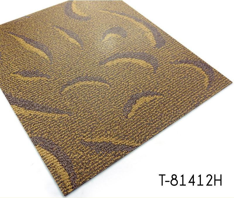 ? TopJoyFlooring - 비닐 타일은 점점 카펫보다 더 인기있는 이유