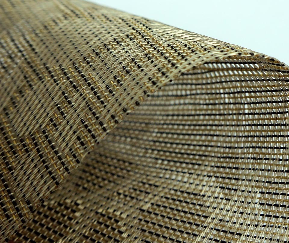Jacquard Woven Vinyl Rugs For Indoor