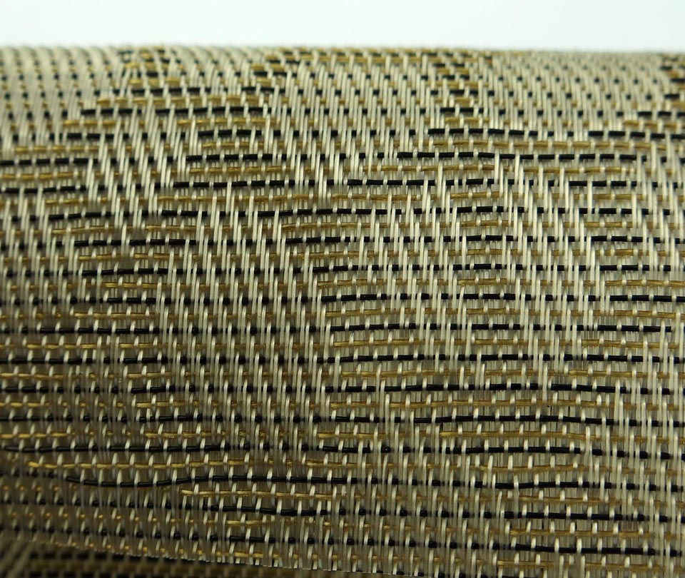 Jacquard Woven Vinyl Rugs For Indoor - TopJoyFlooring