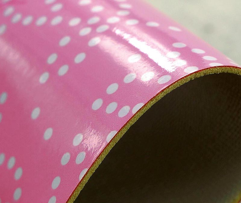 Durable WaterproofPVC RollFlooring