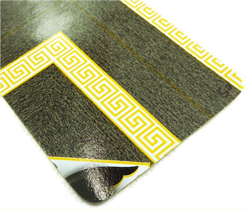 Safety Vinyl PVC Roll Flooring
