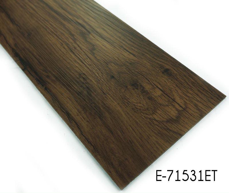 Glue down Luxury Vinyl Flooring Plank