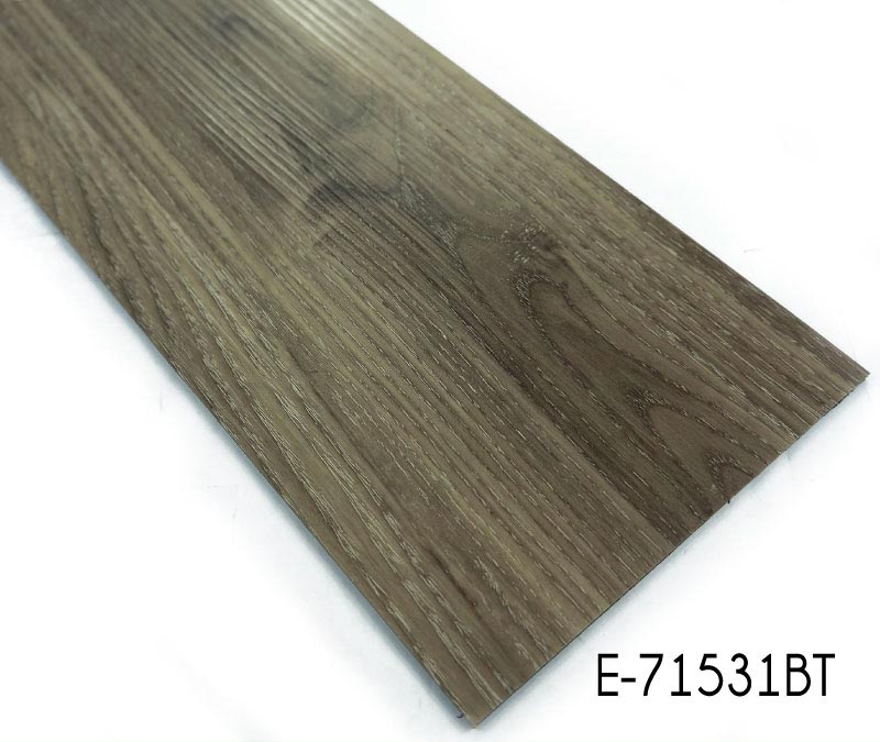 Glue Down Luxury Vinyl Flooring Plank Topjoyflooring