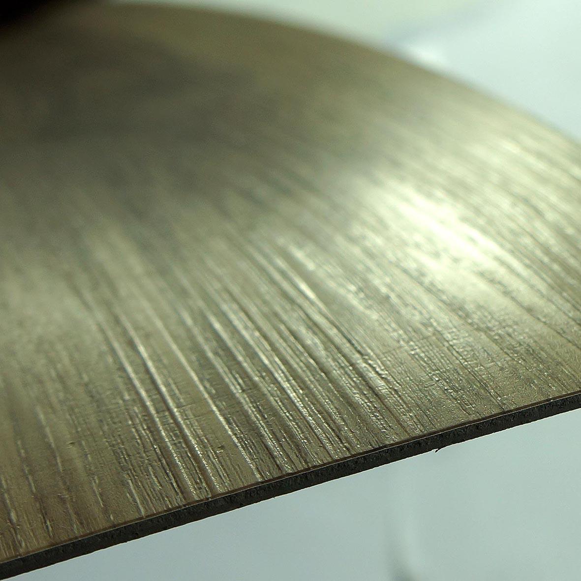 Wood Pattern Phthalate Free Vinyl Tiles Flooring