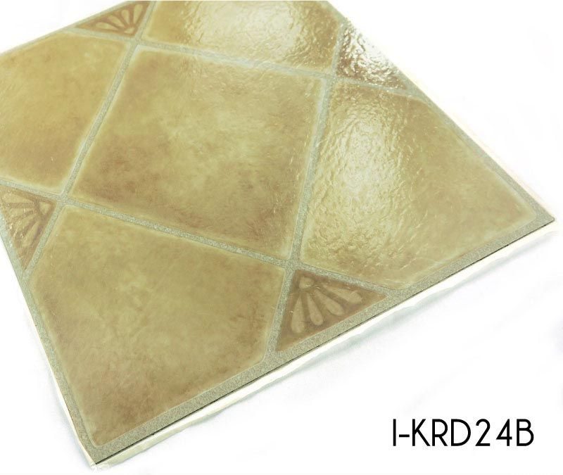 Luxury Indoor Adhesive Vinyl Flooring Tile Topjoyflooring