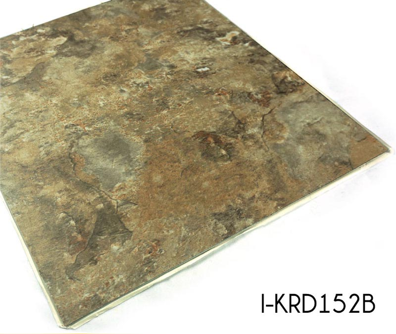 Marble Peel and Stick Vinyl Flooring Tile