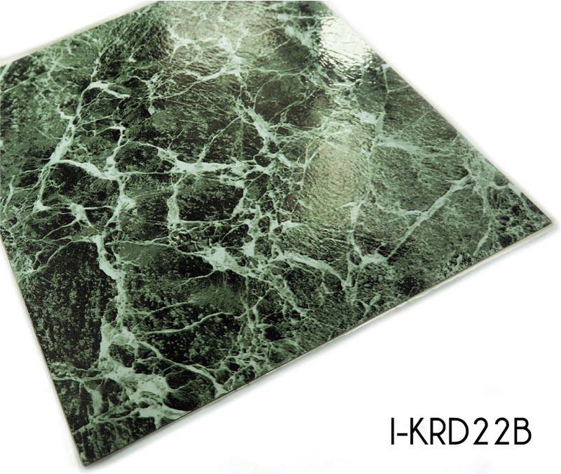 Colorful Marble Grain Adhesive Vinyl Tiles Topjoyflooring