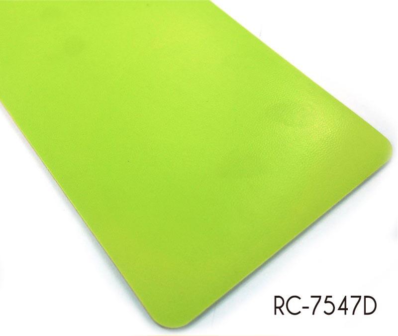 Sponge Backing PVC Flooring For Kids