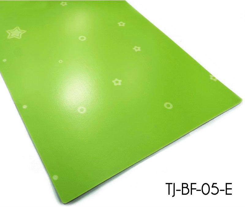 Antibacterial Vinyl Flooring for Kindergarten