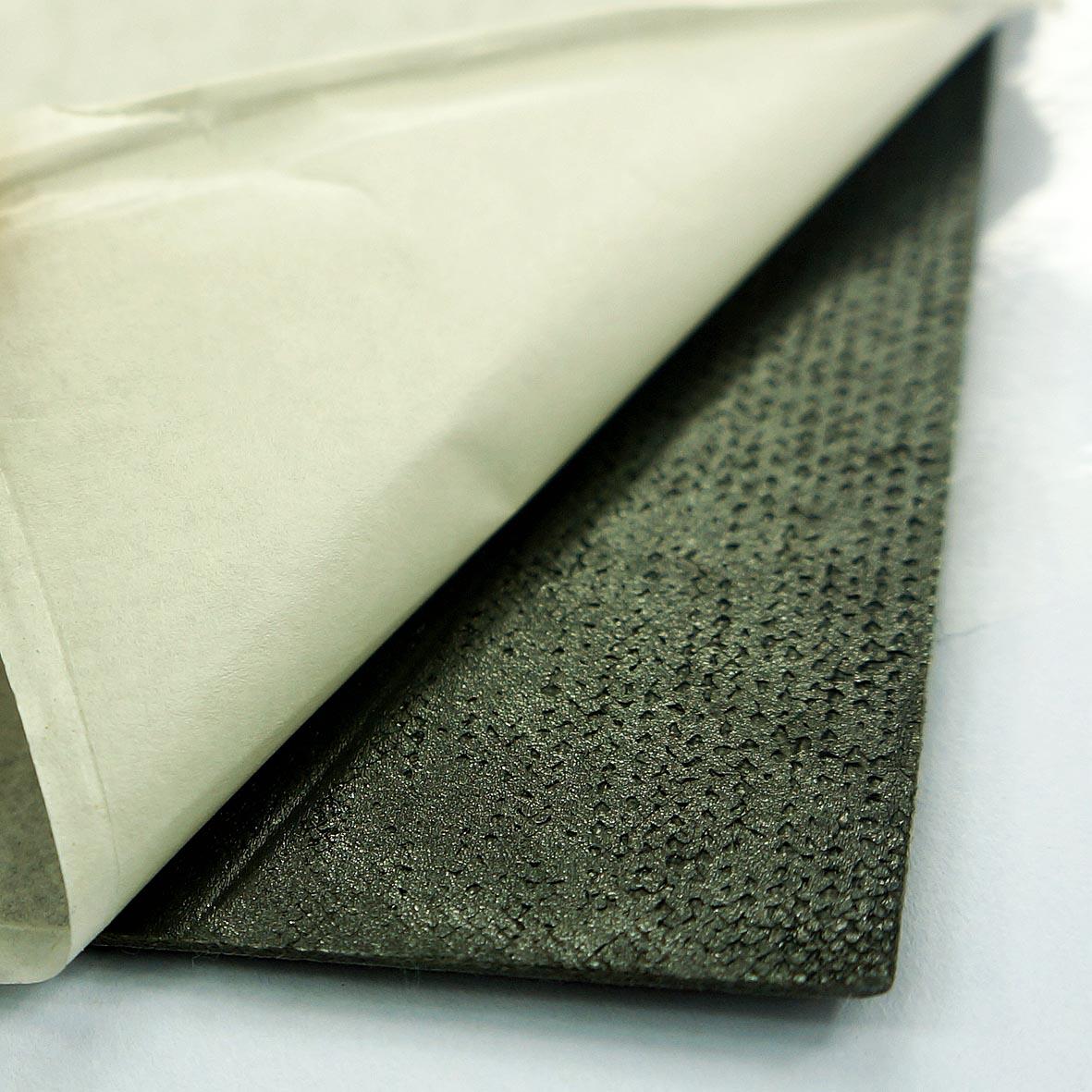 자기 접착제 베스트 타일 목재 PVC 바닥재 - TopJoyFlooring