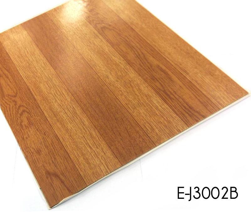 Waterproof Self Adhesive Vinyl Tiles Flooring Topjoyflooring