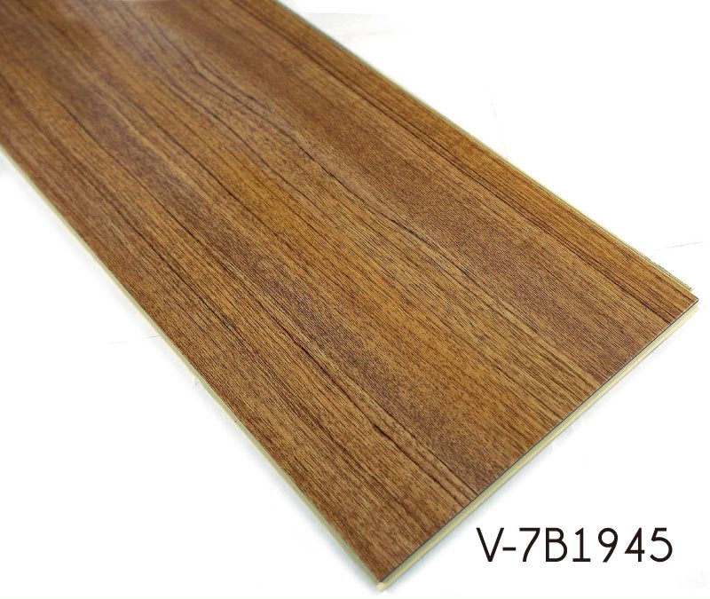 Luxury And Cheapest WPC Wood Click Flooring