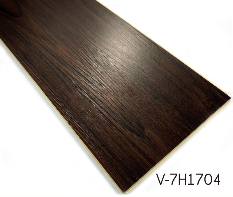 Wood Gragin And Best WPC Interlocking Flooring