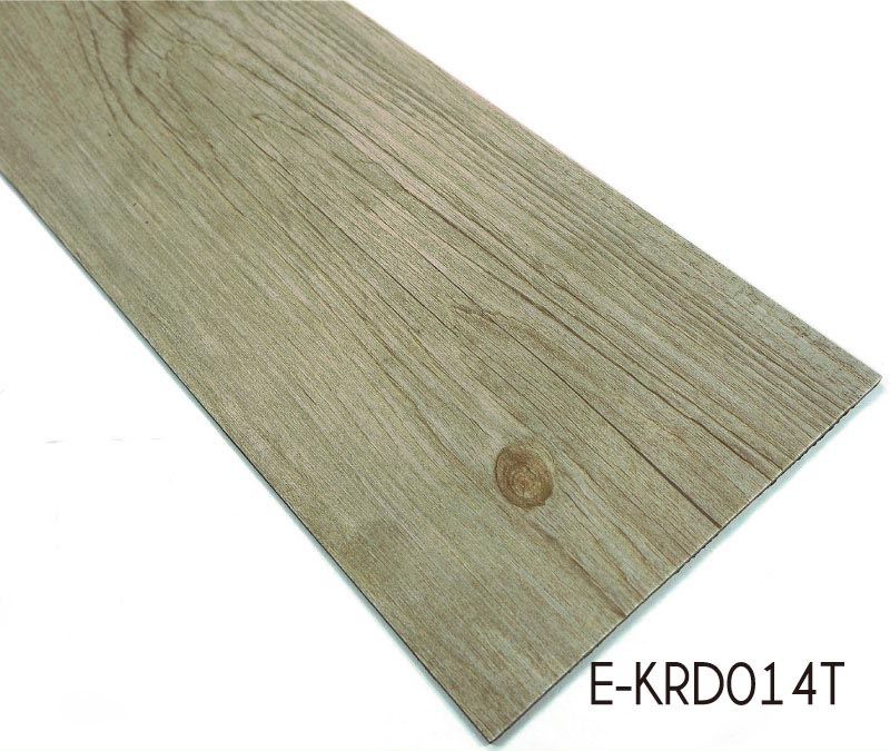 Cheapest And Luxury Wood Dry Back PVC Vinyl Flooring