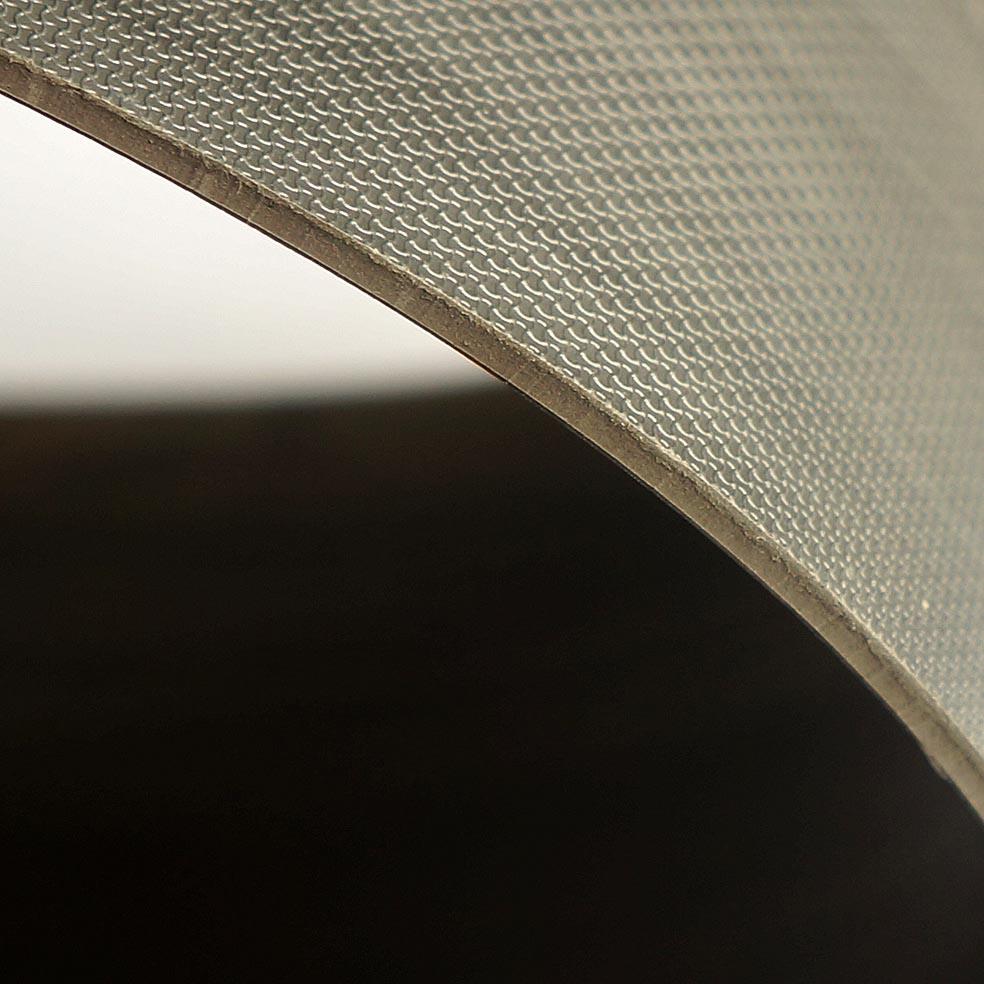 Waterproof And Fireproof Dry Back Wood Grain Tile Vinyl Flooring