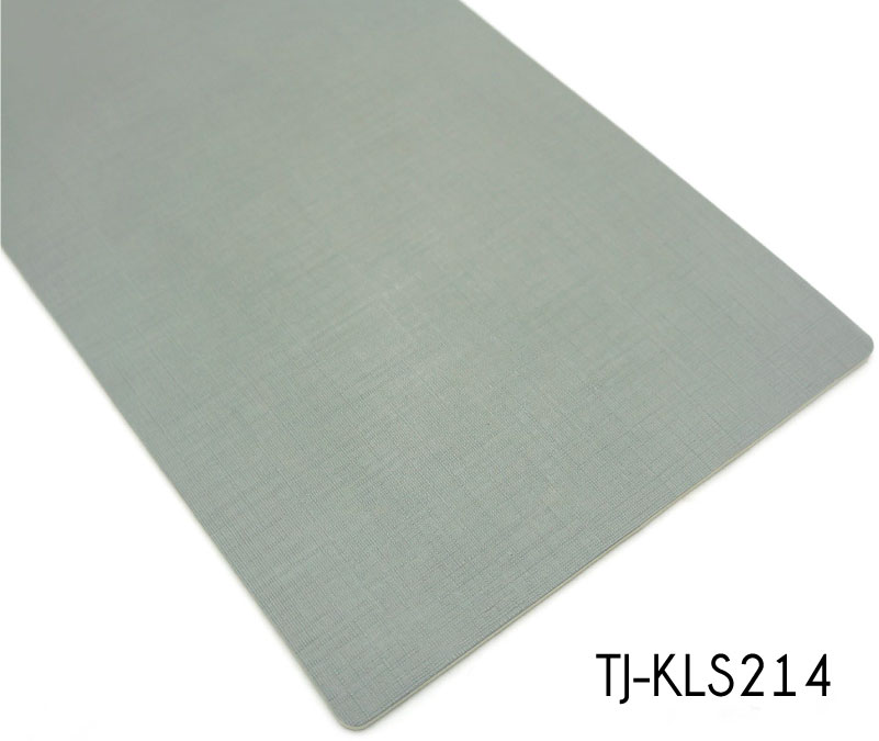 Gray Non-toxic Indoor 1.5m*20m Vinyl Sheet Flooring