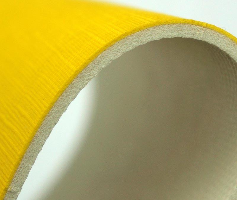 1.5m*20m Yellow High Quality Wear resistant Foam Sheet Vinyl Flooring