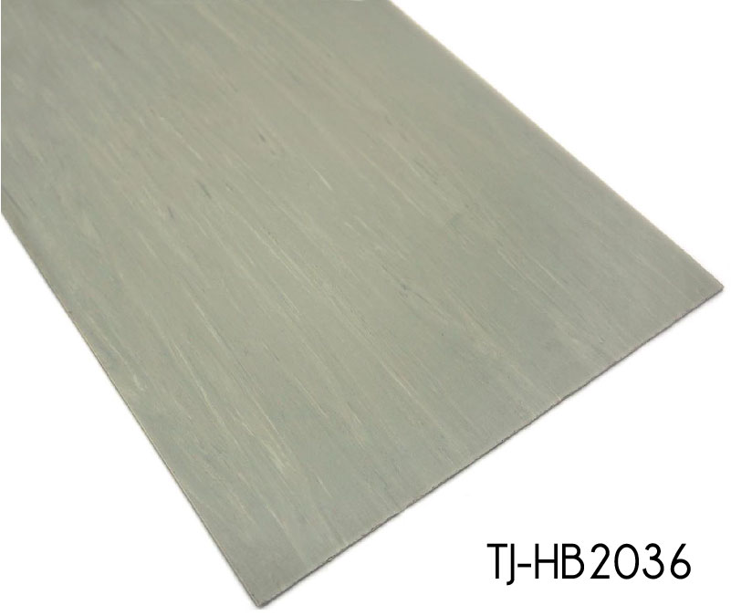 Gray Directional Factory Anti-static Homogeneous Clear Vinyl Sheet